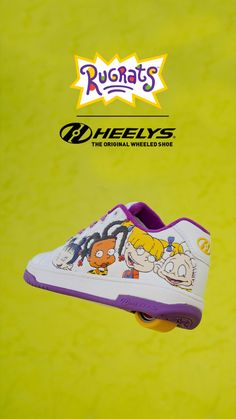 Shoe Releases, Rugrats, Roller Skating, Skate Shoes, Summer Shoes, Fashion Shoes, The Originals, Style, Swag