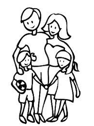 Illustration about Happy family - black outline illustration on white background. Illustration of outline, vector, background - 40615276 Family Drawing, Outline Illustration, Drawings, Happy, Fictional Characters, Prophet Muhammad, Sketches, Ser Feliz, Drawing
