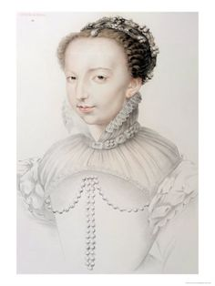 Catherine de' Medici, 5th January 1589