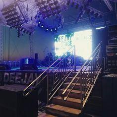 In attesa di una serata di #musica a #riccione aspettando la finale #deejayonstage e il concerto di #mattiabriga e #Benji&Fede