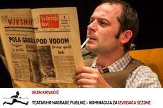 o dobitnicima odlučujete vi! glasati možete do 18. studenoga 2015. na adresi http://nagrada.teatar.hr