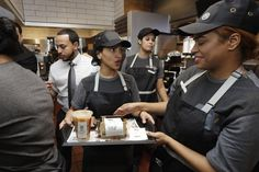 Table Service Is Coming To McDonald's