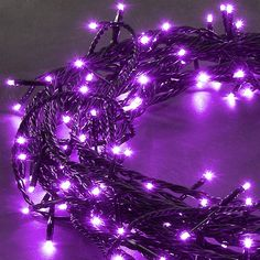 special offers on konstsmide purple 120 multi function led tree lights at internet gardener click or call for expert advice on all christmas lights