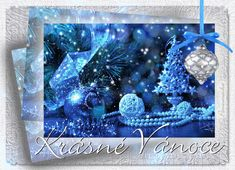 Vánoční přání - Obrázková přání Christmas And New Year, Merry Christmas, Merry Little Christmas, Wish You Merry Christmas