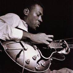 Jazz Is #2: Grant Green
