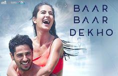 The Global News: Baar Baar Dekho Full HD Bollywood Movie -2016 | Fr...