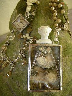 Diana Frey Handmade Jewelery - http://dianafrey.blogspot.com/