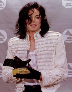 Michael Jackson...O rei do POP...Sem dúvida, um dos maiores artistas de todos os tempos!!!