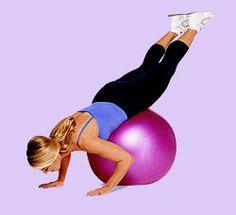 Back Exercises That Eliminate Back Fat - Prevention.com