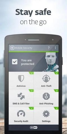 Mobile Security & Antivirus images 2