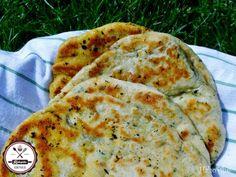 grillkenyér New Recipes, Vegetarian Recipes, Healthy Recipes, Sin Gluten, Buzzfeed Tasty, Hungarian Recipes, Winter Food, Food Videos, Food To Make