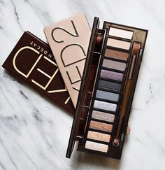Best palette highly pigmented