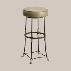 6036 Bar Stool - Paul Ferrante