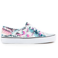 Vans Classics Authentic Womens Shoes