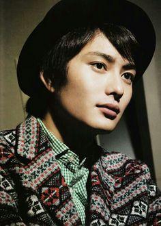 Okada Masaki Okada Masaki, Part Time Model, Idole, Hot Shots, Japanese Men, Pattern Mixing, Asian Boys, Best Actor, Beautiful Boys