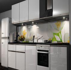 Küchenrückwand Folie Möbel & Wohnen Kuechenrueckwand Folien 718087