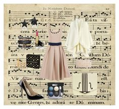 Life is a Symphony by mzilla on Polyvore featuring polyvore, fashion, style, Chi Chi, Chicnova Fashion, Samantha Wills, Bling Jewelry, Sonix, Chanel, Gucci, Givenchy, Art Classics, women's clothing, women's fashion, women, female, woman, misses and juniors