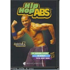 Hip Hop ABS: 3 workouts, Level 2 Beachbody https://smile.amazon.com/dp/B00GW5RTU6/ref=cm_sw_r_pi_dp_x_5981ybTPKKG8G