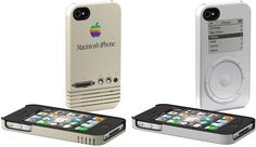 I *NEED* this Classic iPhone case, but I discovered it too late. The company can't keep up with demand. I own a Mac Classic and a Color Classic!  *Update* I finally got one but it offers very little protection for the phone.