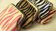 off over - Discount of when you buy multiple items Animal Print Fashion, 10 Off, Textile Art, Coin Purse, Fashion Accessories, Textiles, Stuff To Buy, Ebay, Coin Purses
