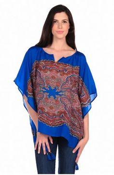camicia foulard Marrakech, 68 euro