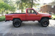 For Sale: - 1987 Toyota Pickup Toyota Trucks For Sale, Toyota Pickup 4x4, Mini Trucks, Jeep, Monster Trucks, Cars, Trailers, Vehicles, Cars Motorcycles