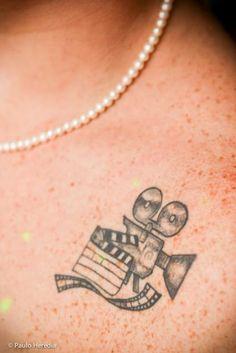 tatuagens cinema - Pesquisa Google