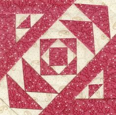 Quilts and Pieces: Dear Jane