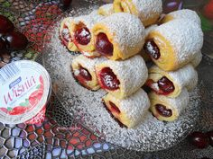 Biscotti, Doughnut, Pancakes, French Toast, Cooking Recipes, Sweets, Baking, Breakfast, Food