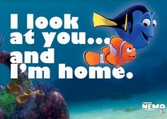 Finding Nemo - On a nursery wall?
