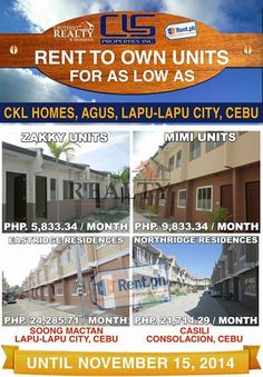 11 delightful leuterio realty brokerage rent ph images condo ph rh pinterest com