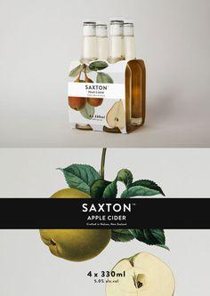 New fruit juice design packaging graphics Ideas - Fruit Party - Fruit Packaging, Beer Packaging, Food Packaging Design, Packaging Ideas, Pear Cider, Apple Cider, New Fruit, Fruit Juice, Dressing For Fruit Salad