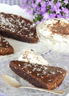 Lyxig chokladkladdkaka | Tidningen Hembakat