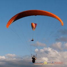 Paragliding in Manila started 4 years ago (with only 20 paragliders to date in Manila). It started to become popular when the Main Fly Site in Carmona, Cavite was discovered by Jonathan Thayamora, a generation paraglider. The other paragliding flysit Philippines Tourism, Exotic Beaches, Tropical Beaches, Festival Guide, Local Festivals, Adventure Activities, Paragliding, Swimming Holes, Island Beach