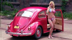 Candy VW by Lynxander on DeviantArt