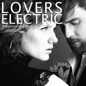 Lovers Electric, a brilliant band from Aus. I first saw them supporting Orchestral manoeuvres in the dark in Brighton, England. They really impressed me with their clean sound, sparse sound stage and great tunes. This is their new album.