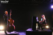 28.02.2013 - Ginger Redcliff - Berlin - Maxim Gorki Theater Studio
