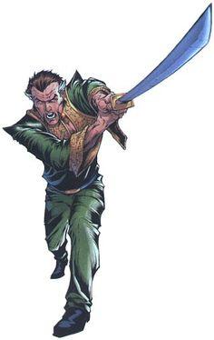 Ra's al Ghul: Ra's al Ghul Comic Book Characters, Comic Character, Comic Books Art, Gotham City, Top Villains, League Of Assassins, Ras Al Ghul, Talia Al Ghul, Manga Anime