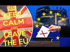 Brexit Wins! Cameron Resigns!! EUpocalypse Now!!!