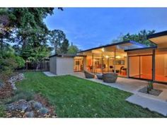 Palo Alto Eichler Homes By Boyengateam On Pinterest