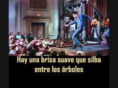 ELVIS PRESLEY - Got a lot o´livin´to do ( con subtitulos en español  ) B...