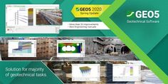 Deep Foundation, Type Design, User Interface, Geology, Software, Packaging, Print Design, Wrapping