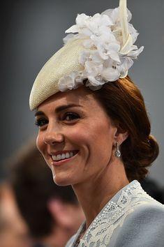 Britain's Catherine, Duchess of Cambridge - Royal Family Around the World