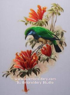 Image result for birds embroidery patterns