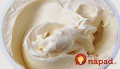 Neprekonateľné krémy do všetkých vašich dezertov: Ten kávový je náš najobľúbenejší - všetkých 12 receptov máte na jednom mieste!