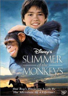 Summer of the Monkeys 1998