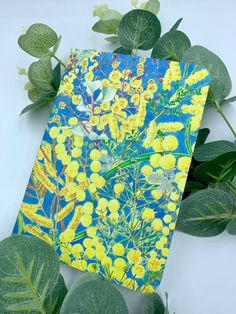 This handy gift for the flower lover includes two cute recycled notepads, printed with water colours by the celebrated West Australian artist and naturalist, Philippa Nikulinsky. Each pack includes one wattle notebook and one wildflowers of Wes. Australian Gifts, Australian Artists, A6 Size, Western Australia, Watercolour Painting, Wildflowers, Home Gifts, Notebooks, Nativity