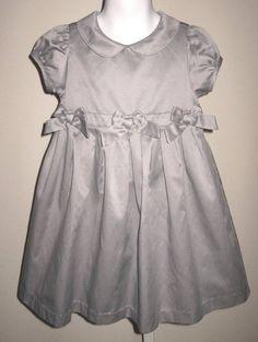 NWT Girls Lemon Citrus White Yellow Sleeveless Dress 2T 3T 4T
