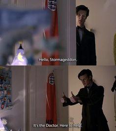 The Eleven Doctor - doctor-who Fan Art