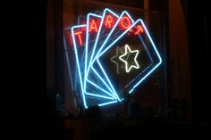 Psychic Palm and Tarot Card Readings by WehoCity, via Flickr